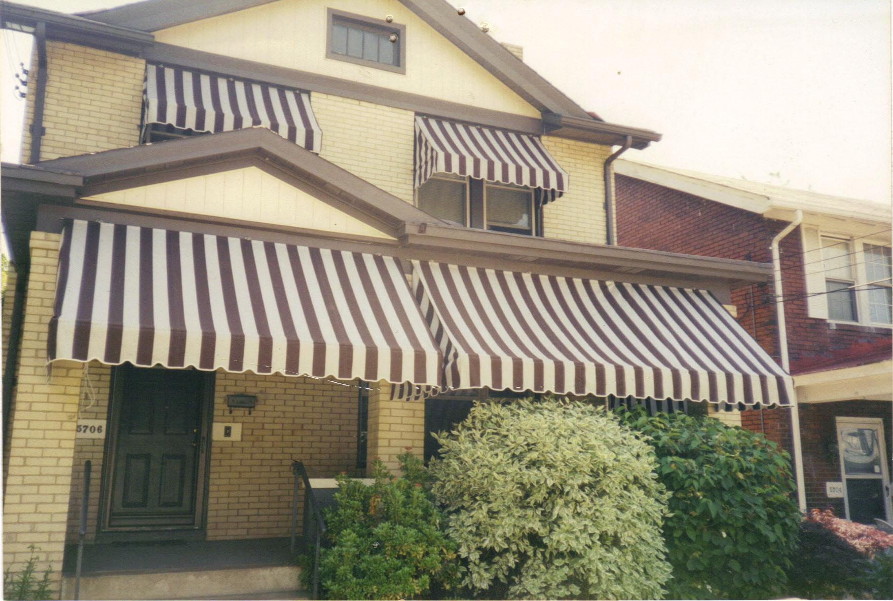 Gallery Rothman Awning